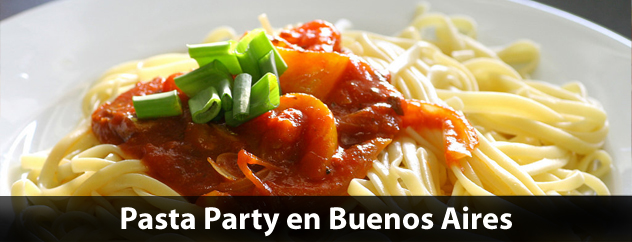 Catering de Pasta Party, pasta party zona oeste, pastas party, pasta party zona sur,