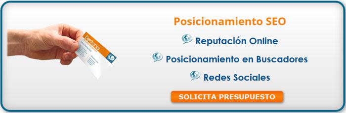 servicios de posicionamiento web, como posicionar un sitio web, posicionamiento y diseño web, seo posicionamiento web en buscadores, empresas de posicionamiento seo