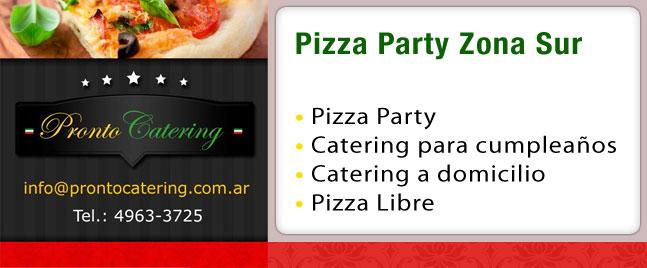 servicio de catering zona sur, pizza party zona sur precios, pizzerias zona sur, parrilla zona sur, catering pizza party zona sur, pastas party zona sur, servicio catering eventos zona sur,