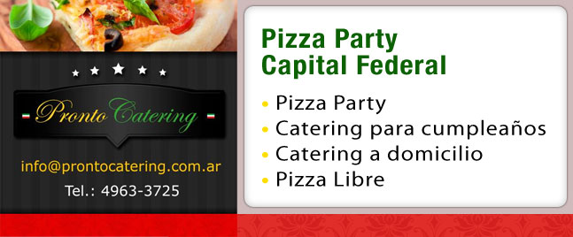 pizza-party, pizza party, partypizza, pizza variedades, catering de pizzas, pizza party a domicilio, domicilios pizza, pronto pronto pizza, las mejores pizzas de buenos aires, pizza party en zona sur,