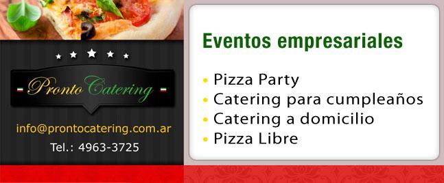 eventos empresariales, eventos empresariales, catering para eventos, eventos cumpleaños, personal para eventos, helados para eventos, eventos zona oeste, comidas frias para eventos,