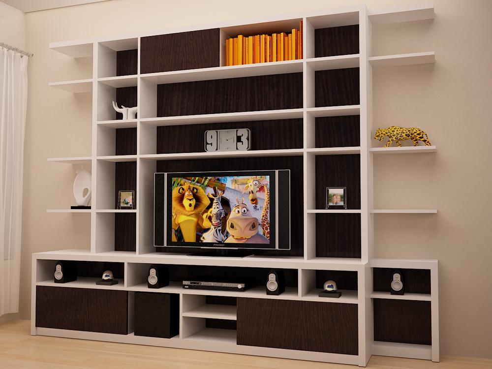 escritorios en madera, muebles en madera, muebles a medida